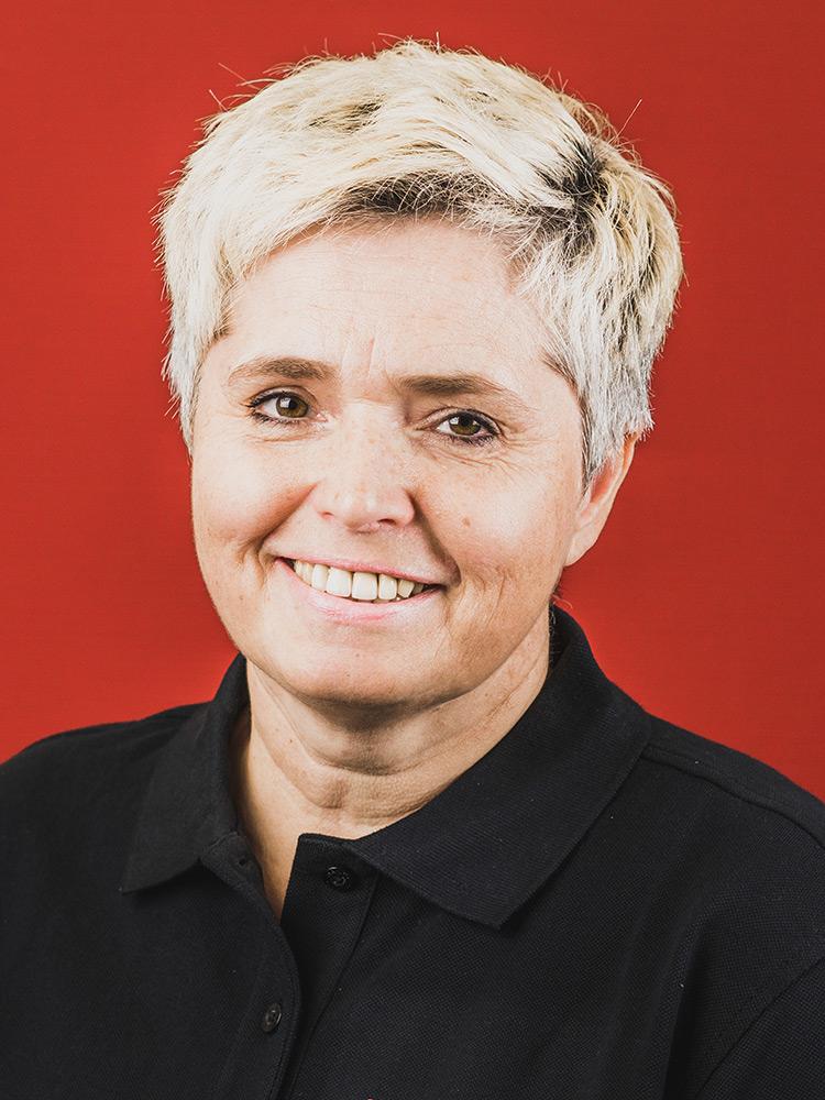 Kathrin Bensch